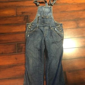 Special edition overalls
